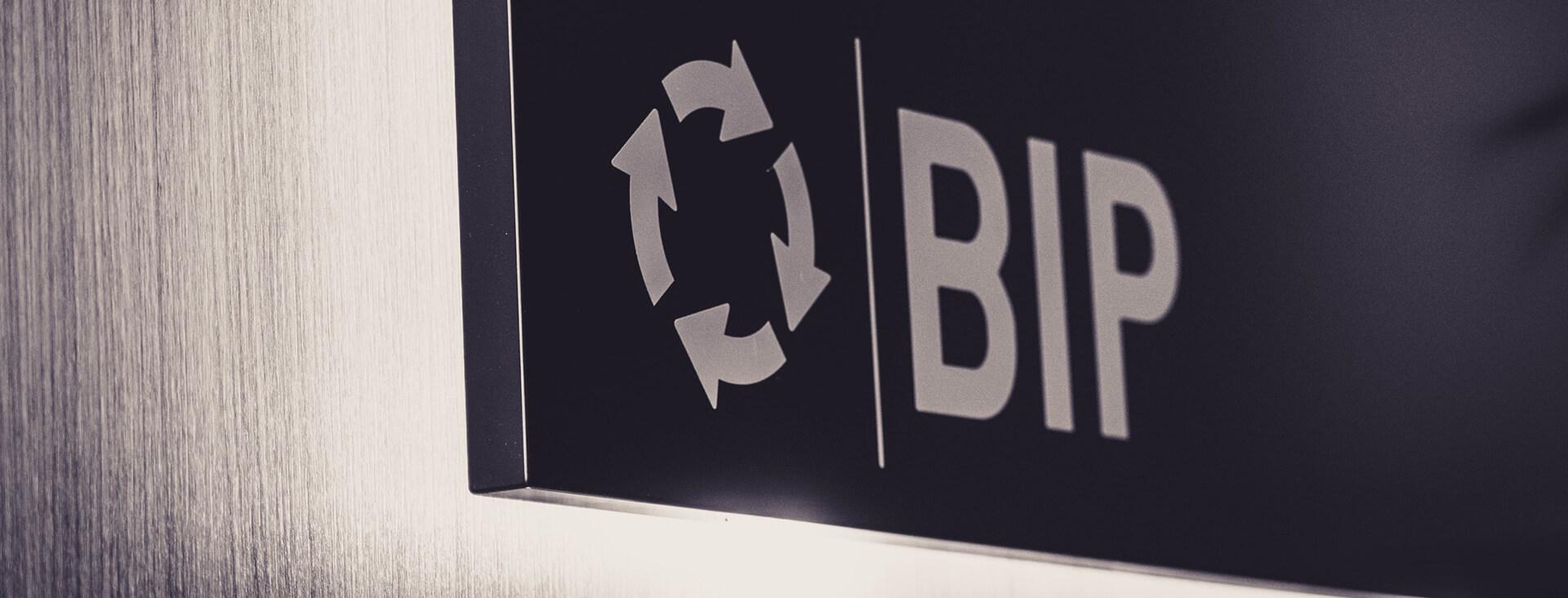 Kontaktieren Sie BIP - Sicherheitsdienste, Reinigungsdienste und Personaldienste